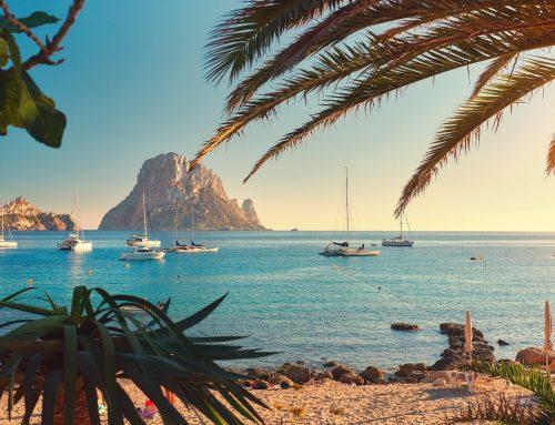 Ibiza auf vier Rädern kennenlernen